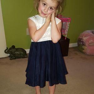 GAP Dresses - Baby Gap Color Block Dress